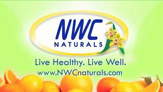 Introduction to NWC Naturals® Products: Probiotics, Enzymes, Whole Food Vitamins and Supplements