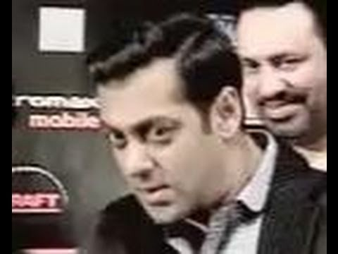 Salman Khan & Anees Bazmi fight is not true