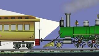 Steam Train 5.0   Ep. 4