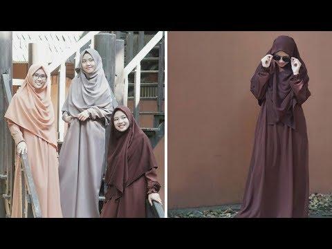 CHOCOLATE SQUAD By Hijab Alila