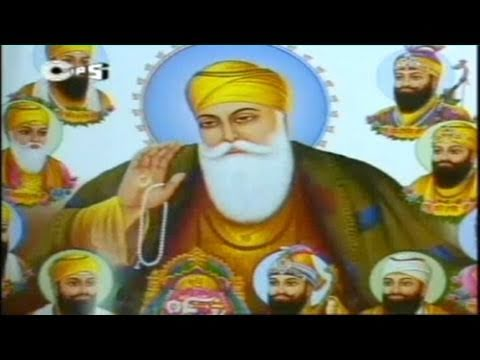 Exclusive - Guru Nanak Aaya (Kirtan) - Bhai Gurpreet Singh - HQ