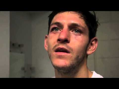 JAMIE McDONNELL SETS UP KAMEDA CLASH WITH WIN OVER JAVIER CHACON AS HE RETIRES IN 10TH ROUND