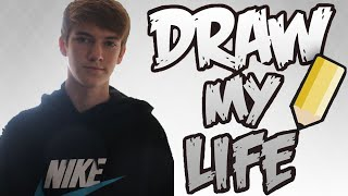 Draw My Life - Tanner Braungardt