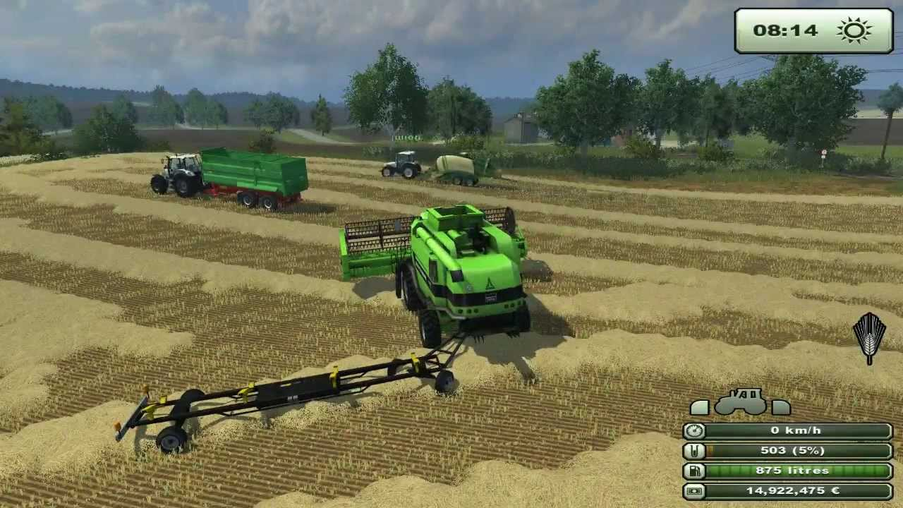 Machine a Betterave Farming Simulator 2013 2 Farming Simulator 2013 i