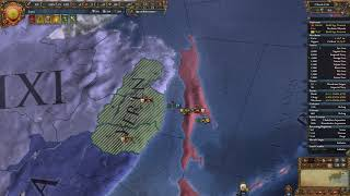 Japan EU4 - Let's (learn how to) Play - 20