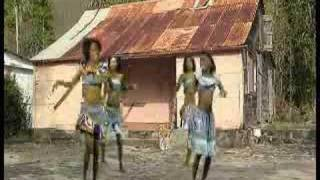 Tonton Bicha, Bicha nan kanaval