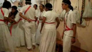 Vídeo 1 de Umbanda