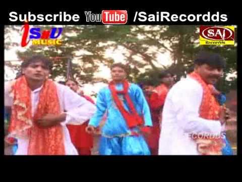Sun Maliniya Re : Bhojpuri Super Hit Bhakti Geet - By Damodar...