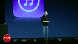 Apple announces iTunes Match