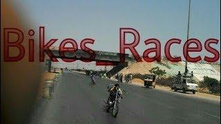 Karachi Bike Racing 2018 New Race Full Video 2018