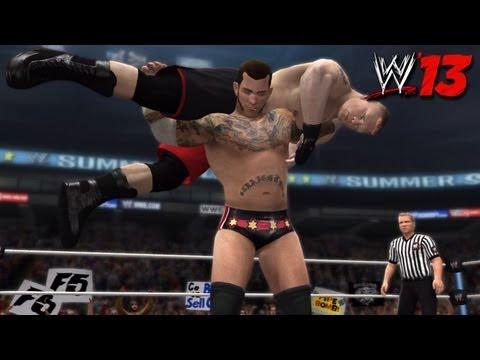 WWE '13 Community Showcase: CM Punk (PlayStation 3)