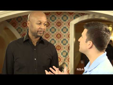 Denver Nuggets Head Coach Brian Shaw Talks About Learning From Veteran Coaches