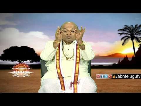 Garikapati Narasimha Rao About Kalidas | Nava Jeevana Vedam | Episode 1320