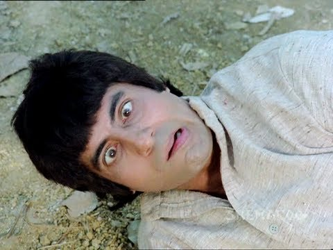 Kaalia - Part 1 Of 16 - Amitabh Bachchan - Parveen Babi - Blockbuster Bollywood Movie video