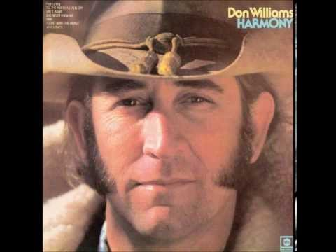 Don Williams - I Don