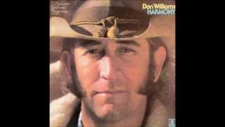 Watch Don Williams I Don