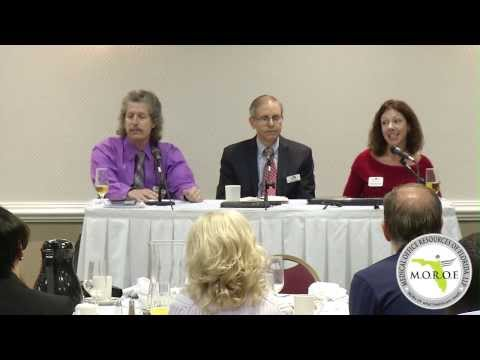 Healthcare Insurance, Medicaid and ACA Updates - MOROF Presentation 3-28-14