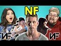 COLLEGE KIDS REACT TO NF mp3