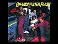 Fastest Man Alive - Grandmaster Flash