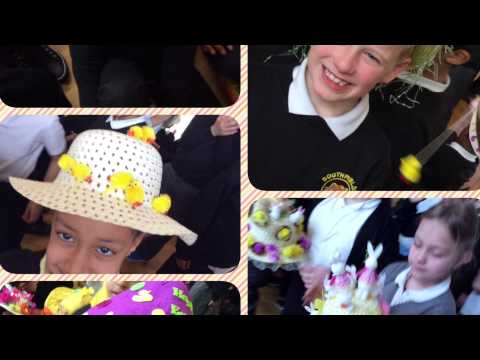 Easter Bonnet 2015