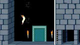Prince of Persia v.1.0 in 13:45 (1 / 2)