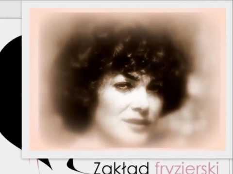 IRENA JAROCKA- Kobieta Piękna, Kobieta Modna/1976/ Ilustr. Muz.piosenka