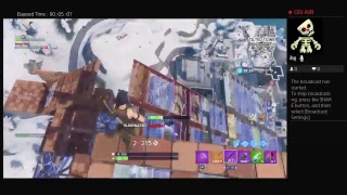 BEST KID PLAYER ON THIS GAME Fontnite