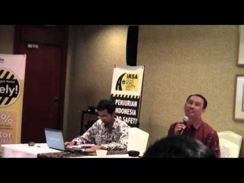 Indonesia Road Safety Award 2014: Kota Yogyakarta