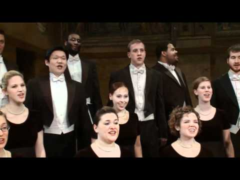 Брамс Иоганнес - Nachtwache II, Op. 104, No. 2