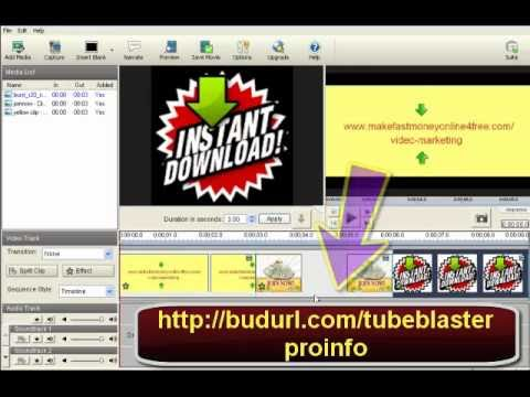 How to Use VideoPad Video Editor Editing Tutorial How to Upload to Youtube TheSuperHomeWorker