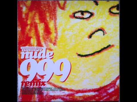 Magokoro Bros.(真心ブラザーズ) - Endless Summer Nude (Cubismo Classico Disco Mix)
