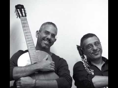 Um Brasil Diferente - Gabriele Mirabassi & Roberto Taufic (Dodicilune/Ird)