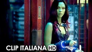 Guardiani della Galassia Clip Ufficiale Italiana 'Dodici percento del piano' (2014) - Chris Pratt HD
