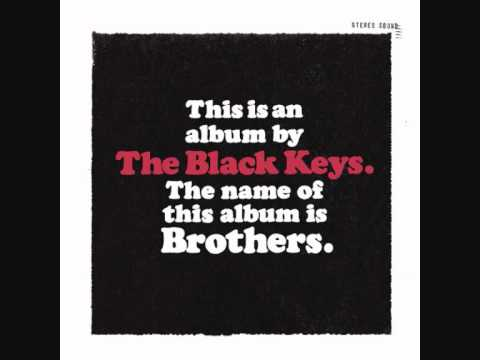 Black Keys - Sinister Kid