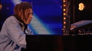 Tokio Myers Blows Everyone Mind Away with Brilliant Piano Skills | Audition 3 | Britain