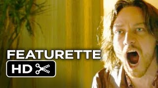 X-Men: Days of Future Past Featurette - James McAvoy X-Perience (2014) - Marvel Movie Sequel HD