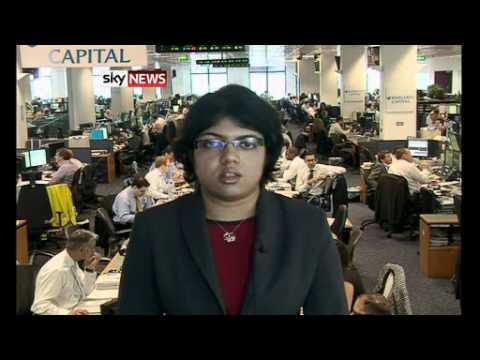 LIBYA: Oil Prices Fall As Rebels Enter Tripoli 8/22/11