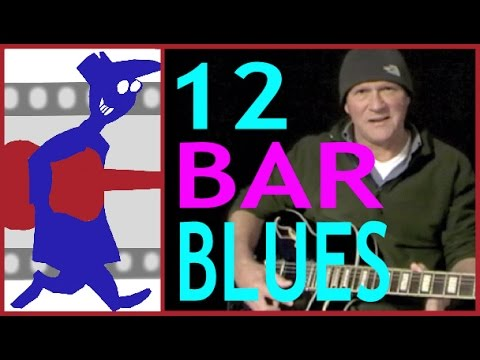 12 bar blues strum pattern? - Yahoo! Answers