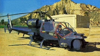 TOP 10 BEST ATTACK HELICOPTER in the World