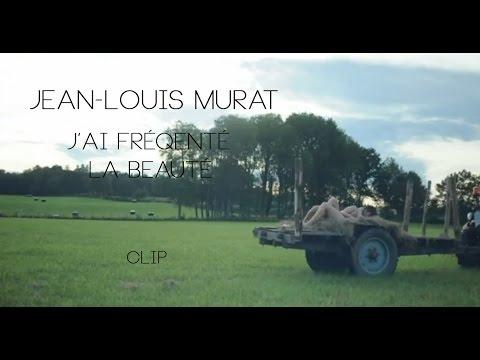 """JL Murat: """"je déteste la chanson réaliste"""""""