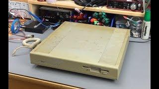 Atari Mega 1/Mega ST Restoration