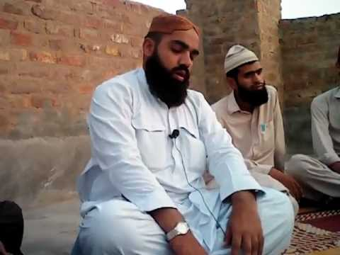 Dilon Ke Gulshan Mehek Rahe Hain Naat By Allama Hasan Raza Sikandari