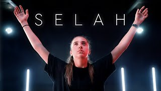 Kaycee Rice - Kanye West - Selah - Choreography by Talia Favia
