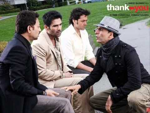 Razia Gundon Main Phass Gai (thankyou-2011) video