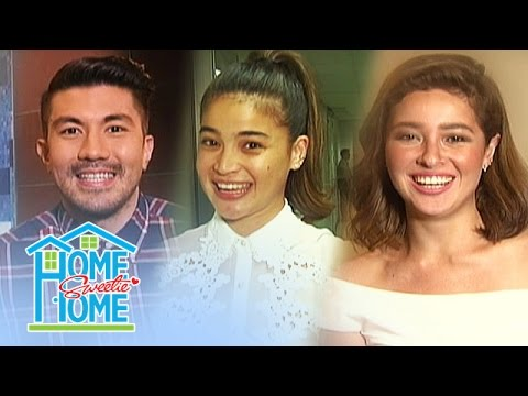 Home Sweetie Home: Baby Names