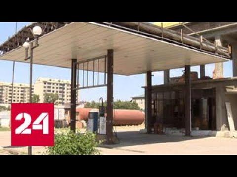 В Дагестане двое бандитов напали с ножами на полицейских