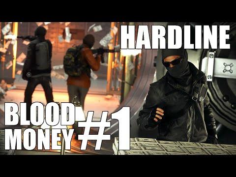 Blutgeld! Blood Money #1 - Let's Play Hardline video