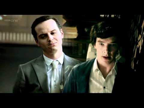 Шерлок и Мориарти: немного абсурда.avi