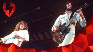 download lagu The Who - Won't Get Fooled Again gratis