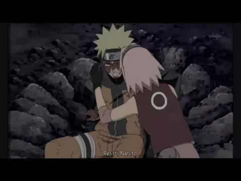 Naruto Vs Sora - Breaking Benjamin -- Blow Me Away video